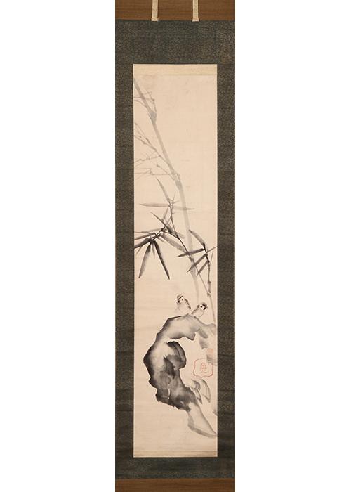 長沢芦雪の画像 p1_29