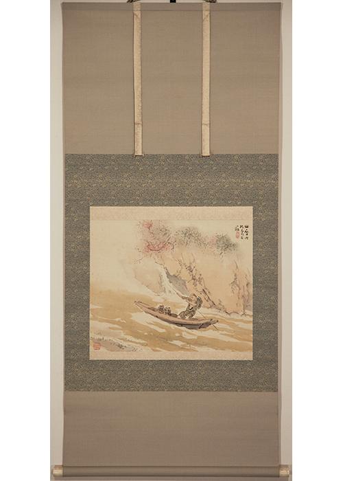 橋本関雪の画像 p1_22