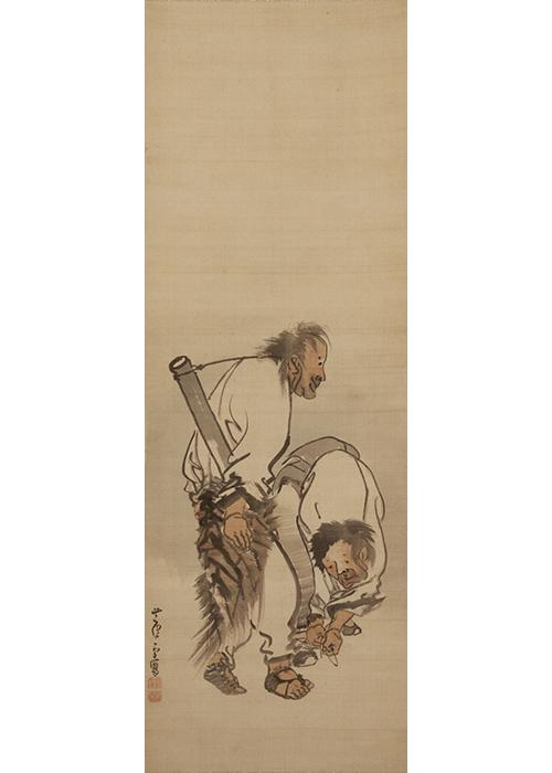 長沢芦雪の画像 p1_33