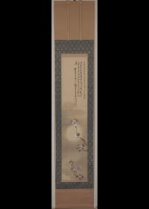 17022_冨田渓仙_朧夜の花_01