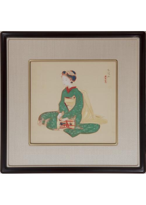 土田麦僊の画像 p1_17